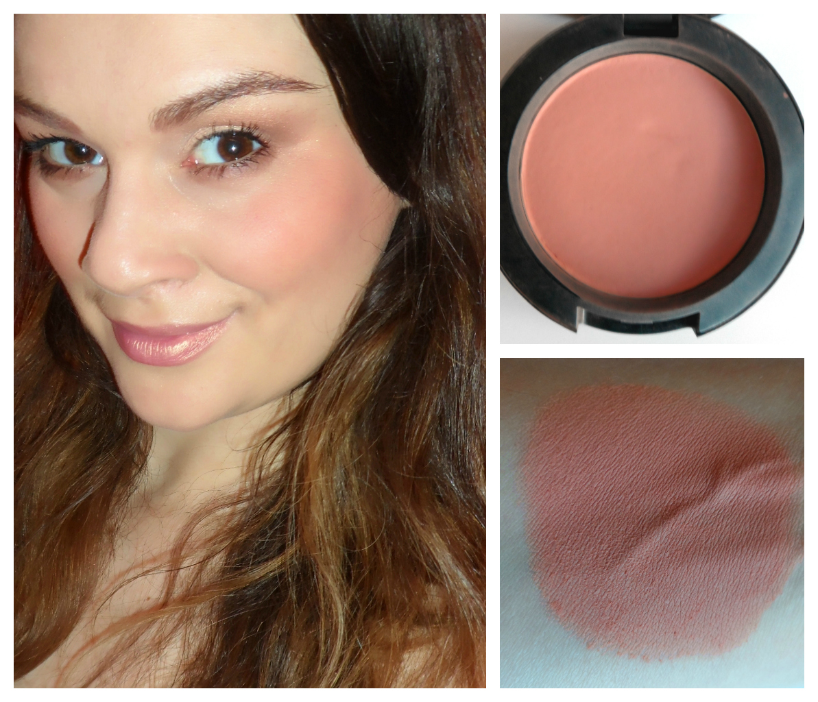 beautiful me plus you: My favourite MAC Blushes - Reviews ...