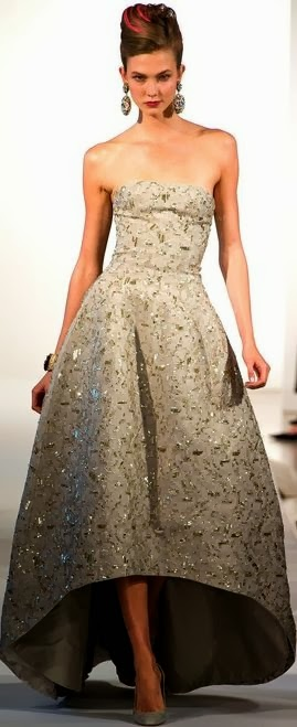 Gorgeous Dress,  Fashion of 2013