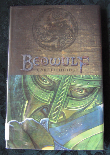 an analysis of the novel beowulf