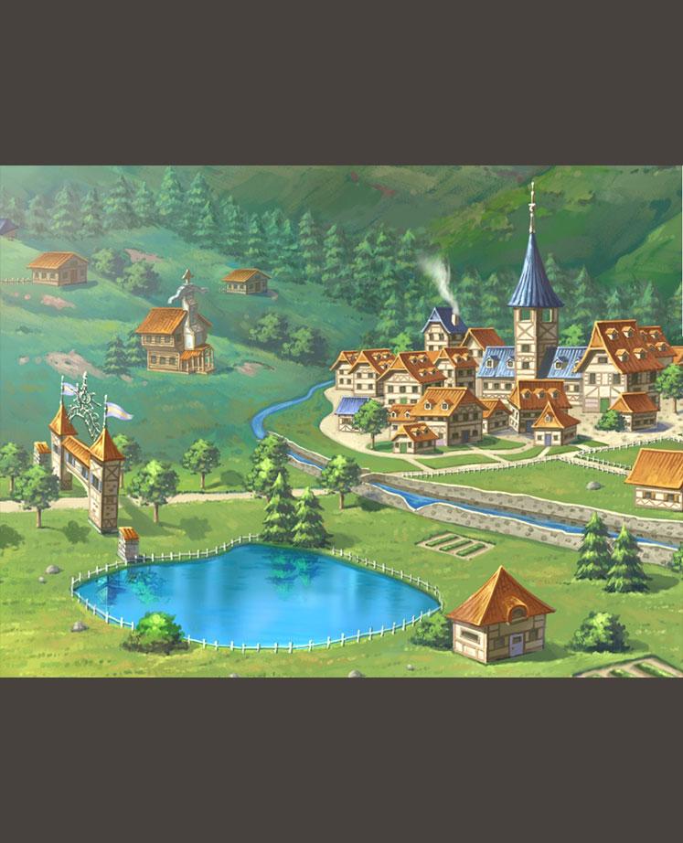 História dos Reinos XI