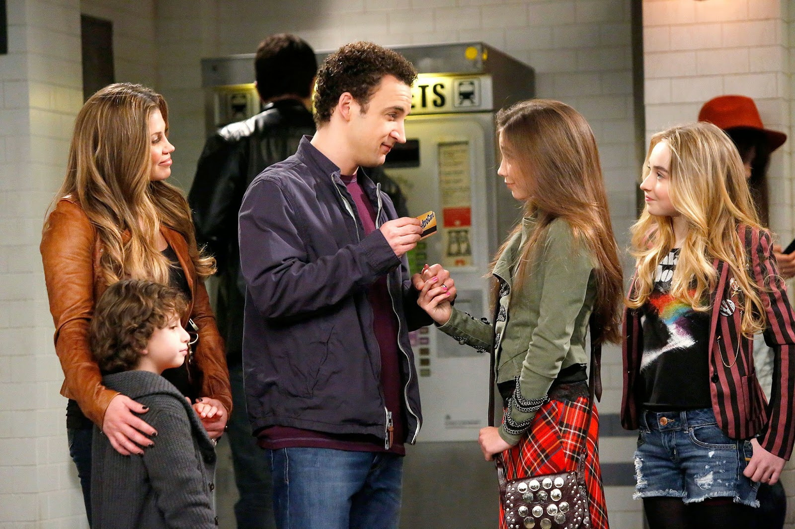 Girl Meets World - Girl Meets Midseason - Review