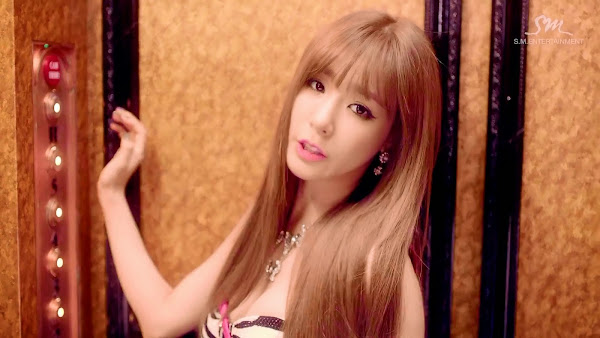 TaeTiSeo Holler Tiffany