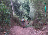 Camins del Racó de la Conca
