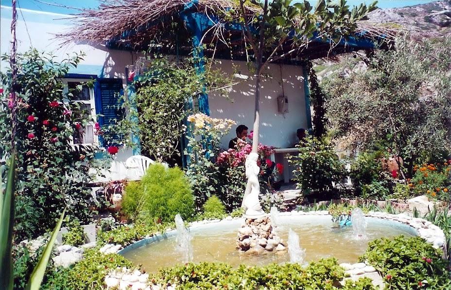 Kavalaria Paradise studio