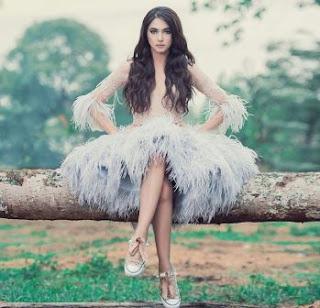 Kumpulan Foto Cantik Nabila Syakieb
