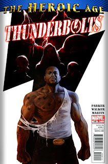 Thunderbolts #144 - 365 Days of Comics