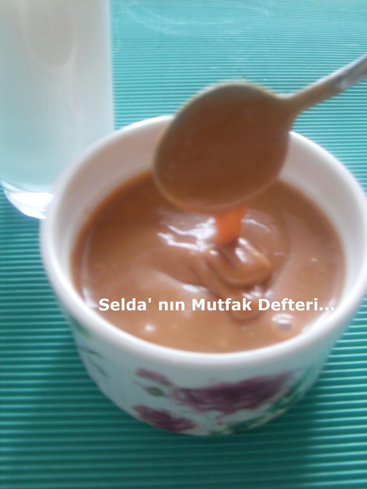 Süt Reçeli – Dulce de leche