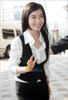 Park Sun Young