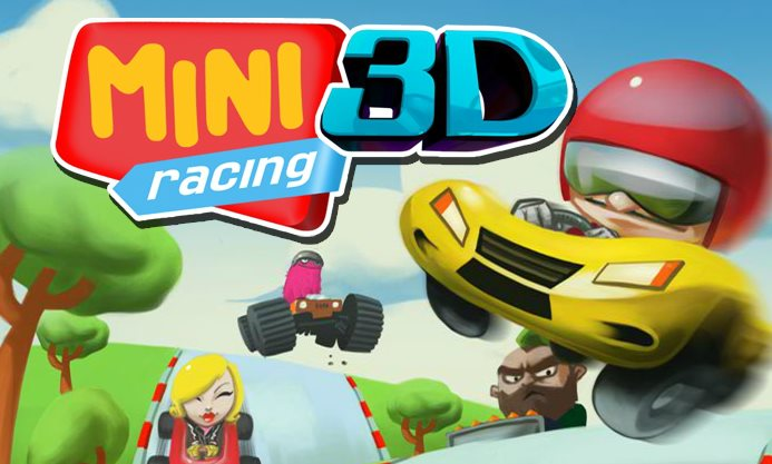 Mini Racing 3D