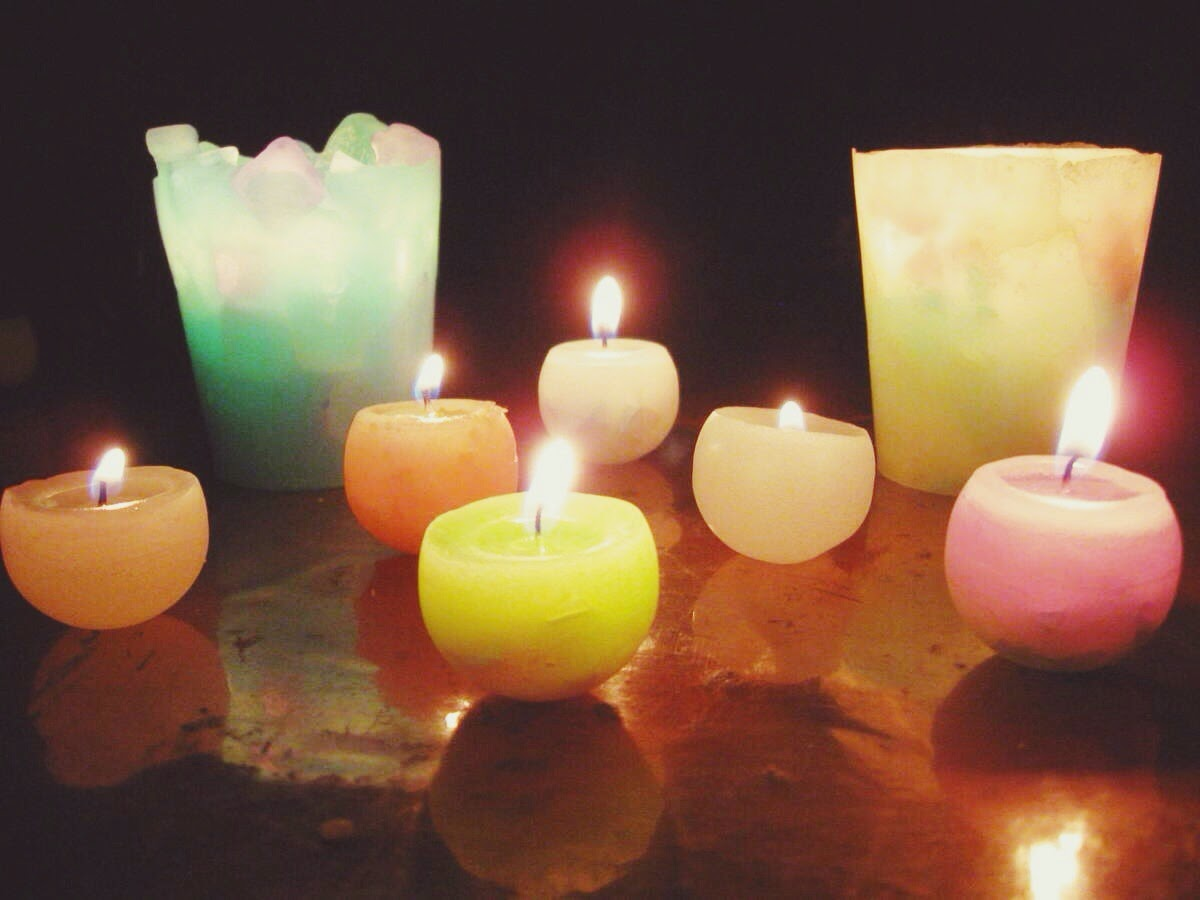 Candles♡
