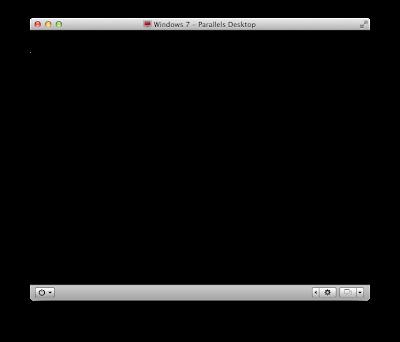 Problème de BIOS avec écran noir au démarrage