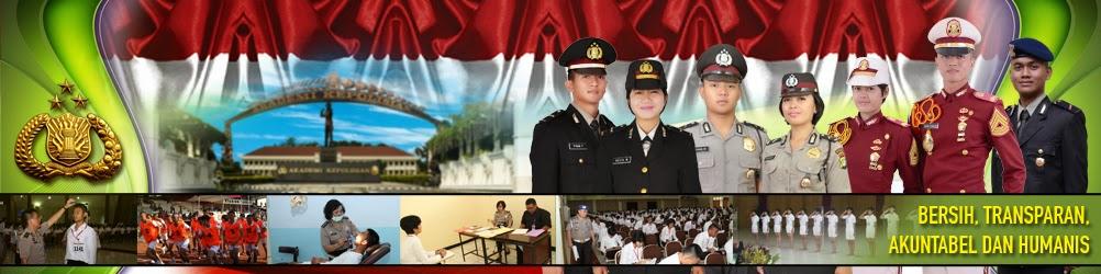 RESMI DIBUKA Pendaftaran TAMTAMA POLRI TA 2015