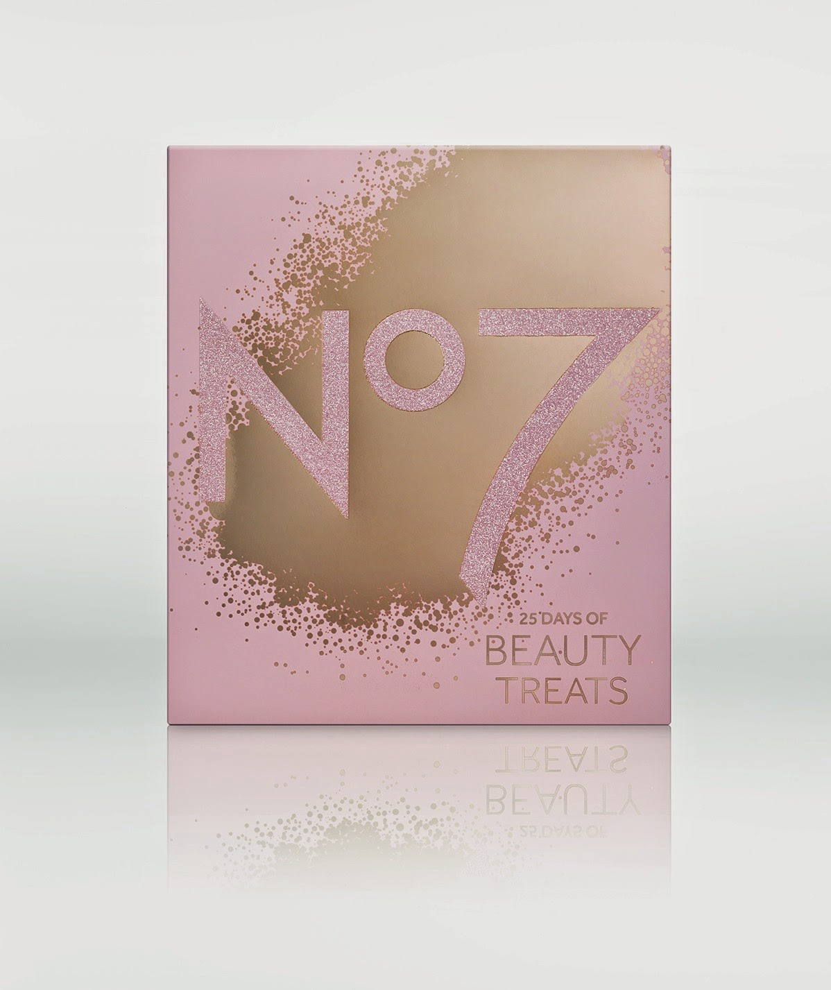 No7 Beauty Calendar