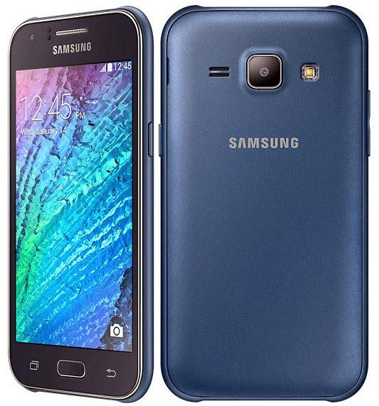 Harga dan Spesifikasi Samsung Galaxy J1 Paling terbaru