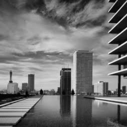 Архитектура Julius Shulman