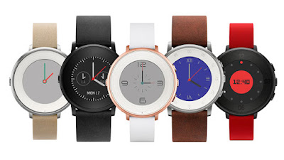 comprar pebble time