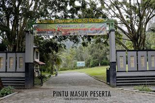 "1st Gathering event Ridetography Indonesia yang berjudul ""TRAVEL DOCUMENTATION WORKSHOP"""