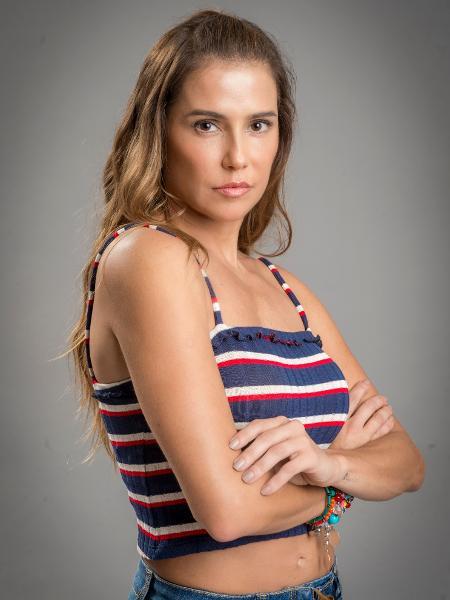 """Deborah Secco se inspira em Carminha, Flora e Laura para compor vilã de """"Segundo Sol"""""""