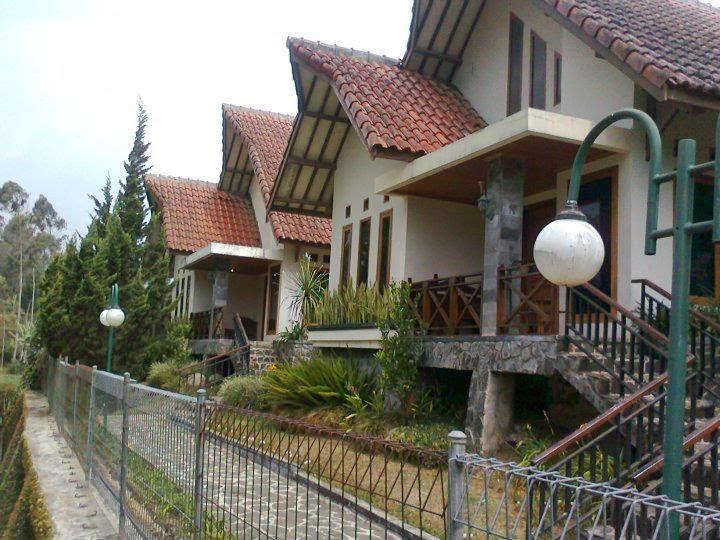 Hotel Citere Pangalengan