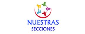 NUESTRAS SECCIONES