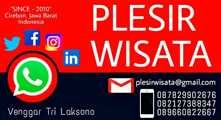PLESIR WISATA transfer service