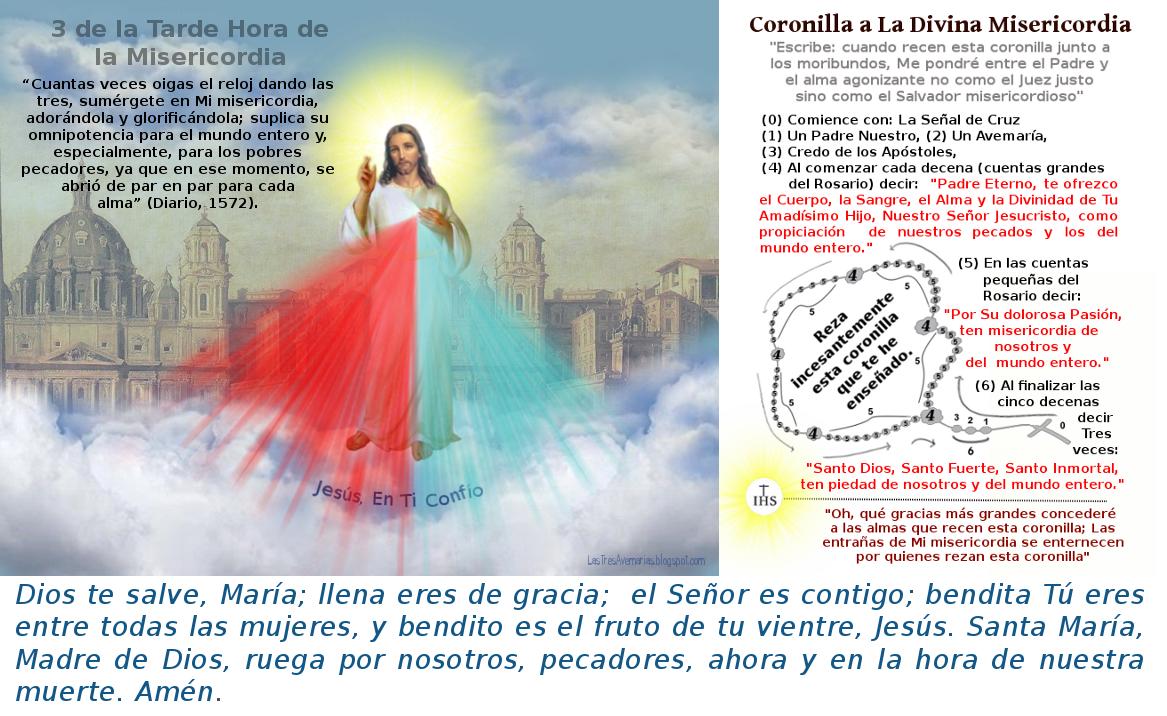 imagen de jesus con trexto del diario