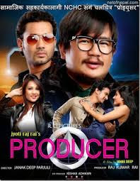 Producer watch full nepali movie