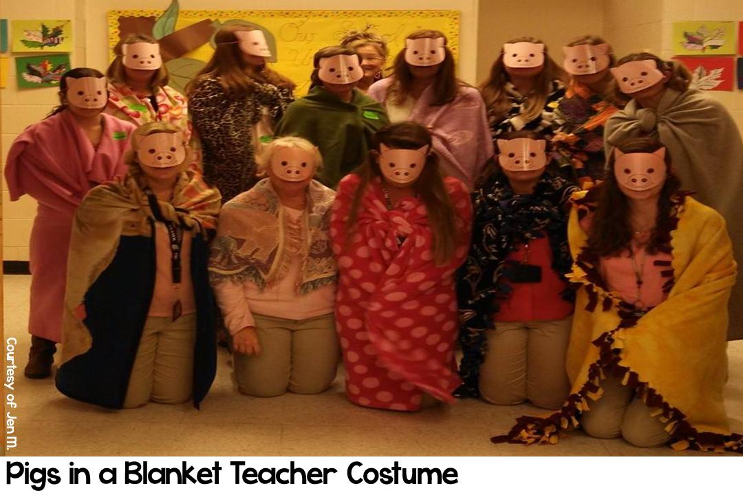 15 halloween costume ideas for teachers teaching in room 6 how solutioingenieria Images