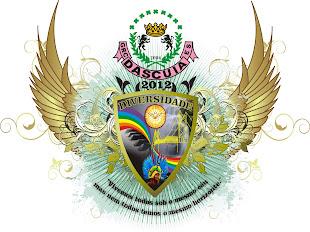Logo da Dascuia 2012