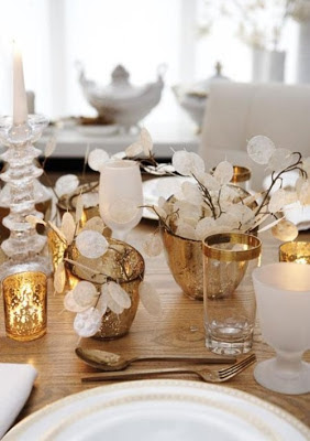 Accessories for the Perfect Tablescape by Belle and June in Chicago IL