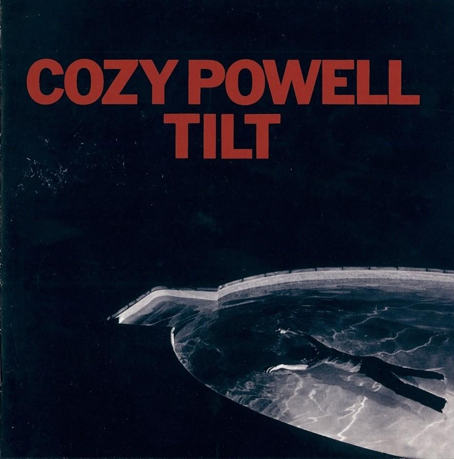 Cozy powell cat moves