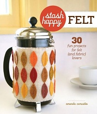 Stash Happy: Felt