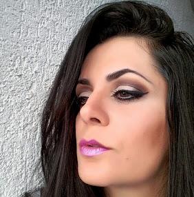 Danielle Bianco no Instagram