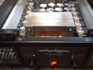 power 2x1000w trafo 20a era audio processor bbe power 2x2500w echo