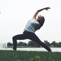 Amanda Burkowski, Mindfulness, Winnipeg Events, Prairie Yogi, Stress Reduction,