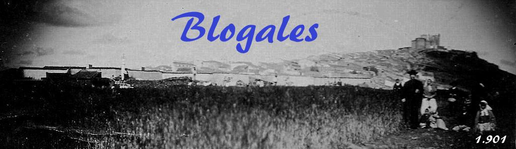 BLOGALES