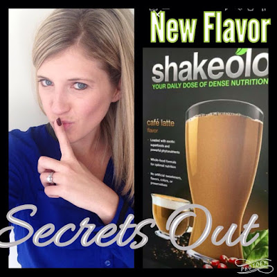 shakeology, new shakeology flavor, cafe latte shakeology, beachbody, cafe latte shakeology recipes