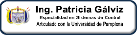 Página de la Profesora Patricia Gálvis