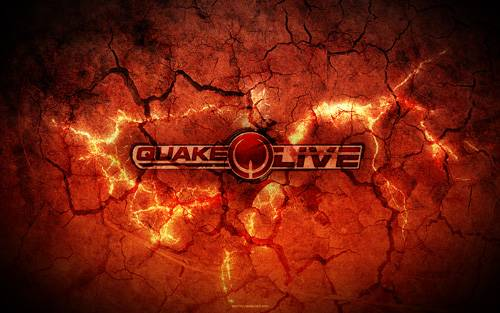 Quake Live wallpaper