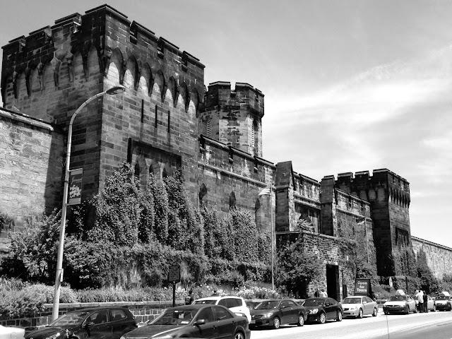 penitentiary, philadelphia