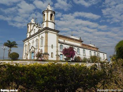 Igreja NS da Boa Morte