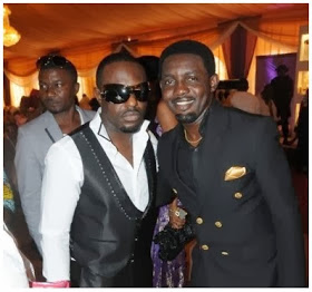 TB Joshua Deliverance: Jim Iyke Settles With Comedian AY
