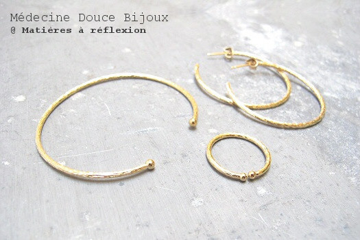 Bracelet Médecine Douce Paris