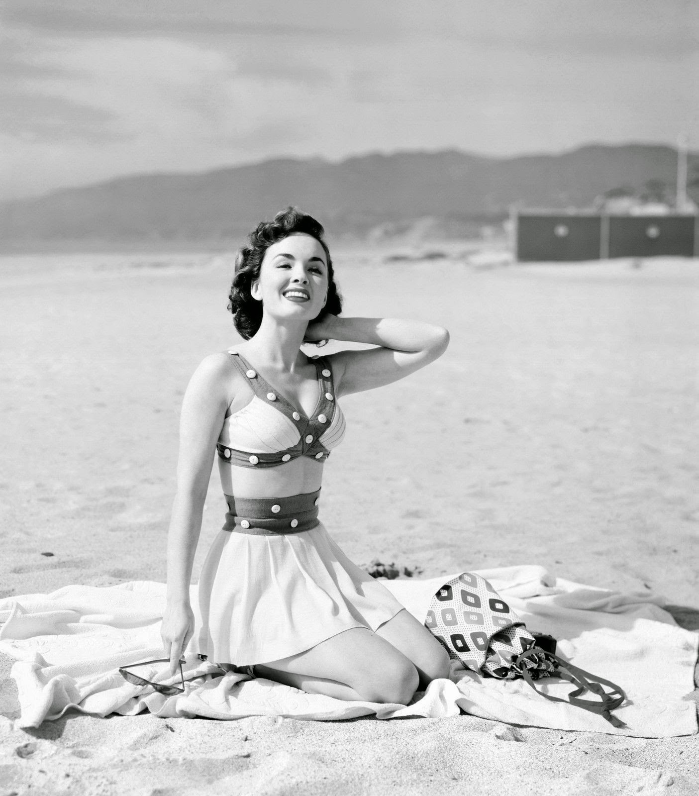 photo Ann Blyth