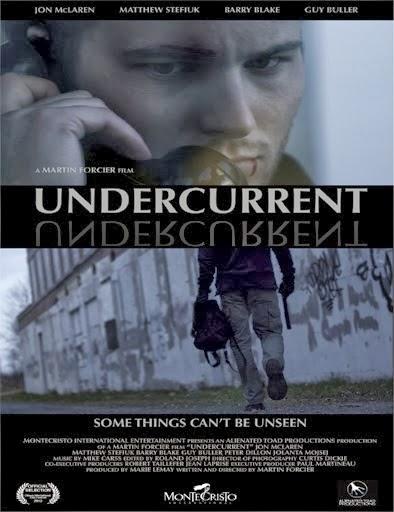 Corrientes ocultas (2012) Español Subtitulado