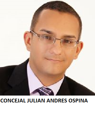 CONCEJAL DE PEREIRA