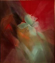 Peinture de Liane Collot D'Herbois