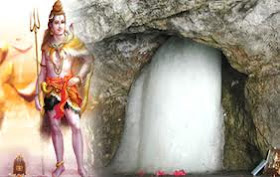 Amarnath Yatra with Kashmir Tour 08 Nights/09 Days