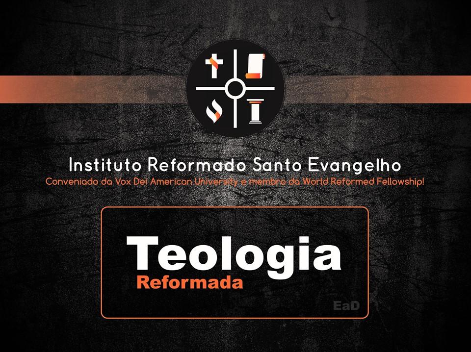 Instituto Reformado Santo Evangelho