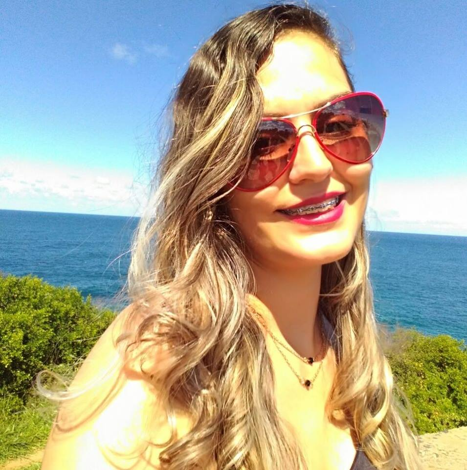 Tárcyla Rocha